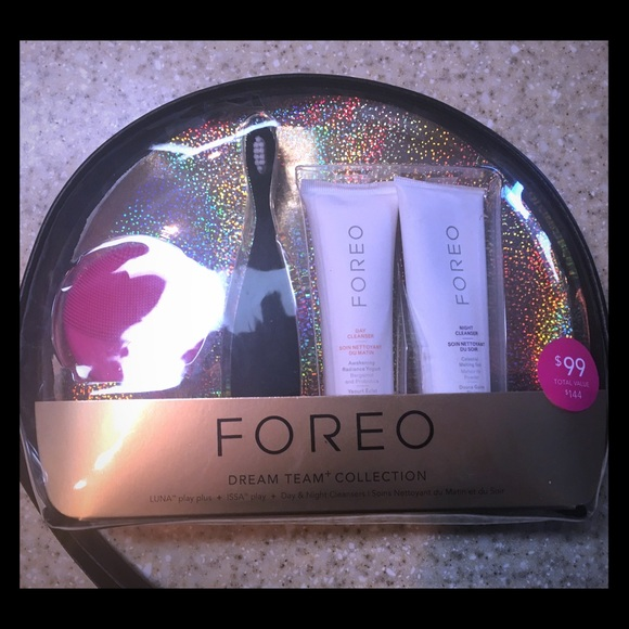 Foreo Other - Foreo Dream Team Collection Set- Brand New